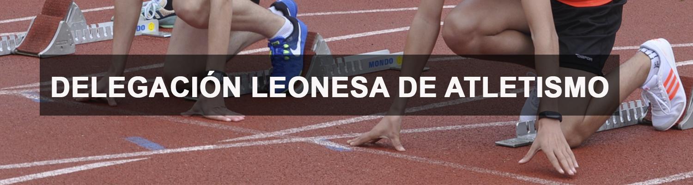 Delegación leonesa de Atletismo